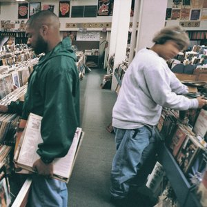 Image for 'Endtroducing.....'