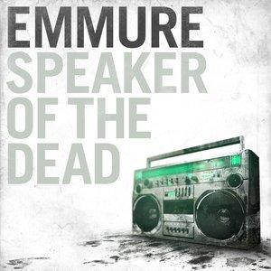 Изображение для 'Speaker of the Dead'