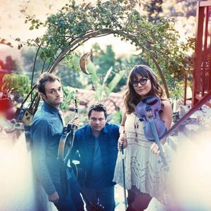 Image for 'Nickel Creek'