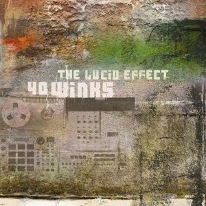 Image for 'The Lucid Effect'