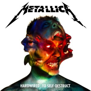 Image for 'Hardwired…To Self-Destruct'