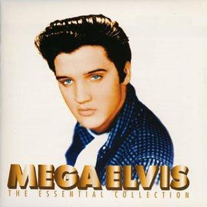 Imagen de 'Mega Elvis: The Essential Collection'