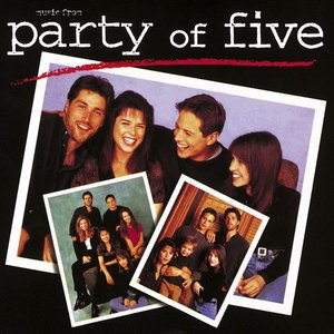 Image for 'Music From Party Of Five'