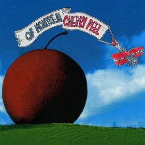 Image for 'Cherry Peel'