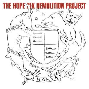 Imagem de 'The Hope Six Demolition Project'