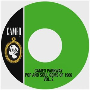 Image for 'Cameo Parkway Pop And Soul Gems Of 1966 Vol. 2'