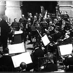 Image pour 'Orchestre Lamoureux'