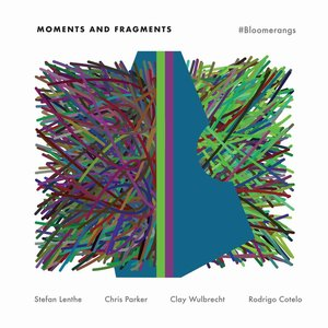 Image for 'Moments and Fragments'