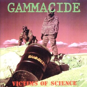 Image for 'Victims of Science: 2005 Reissue'