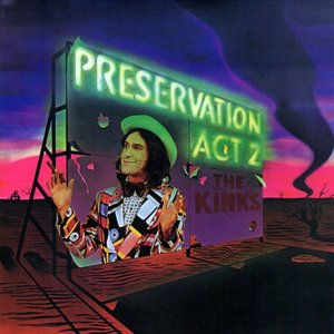 Image for 'Preservation Act 2'
