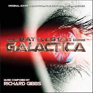 Image for 'Battlestar Galactica'