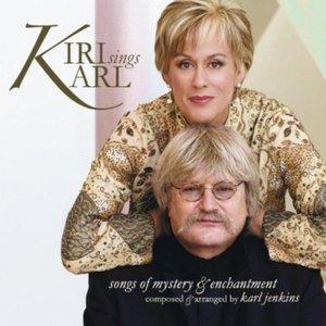 Image for 'Kiri Sings Karl: Songs of Mystery & Enchantment'