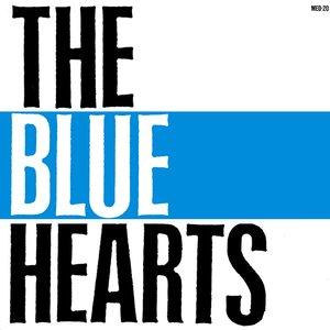 Bild für 'The Blue Hearts'