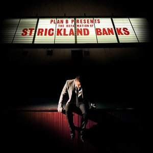 Image for 'The Defamation of Strickland Banks (Deluxe Version)'