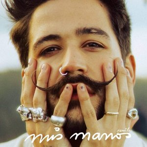Image for 'Mis Manos'