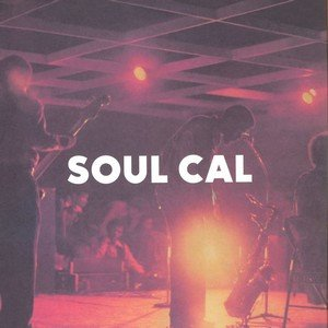 Image for 'Soul Cal'