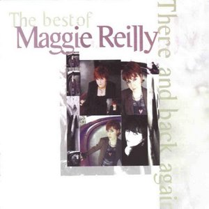 Image for 'The Best of Maggie Reilly - There and Back Again'