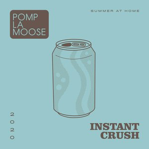 Image for 'Instant Crush'