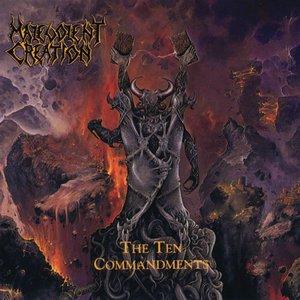 Image for 'The Ten Commandments'