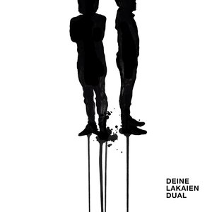 Image for 'Dual'