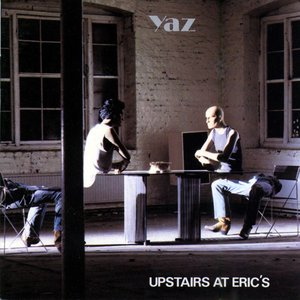 Image for 'Upstairs At Eric's'