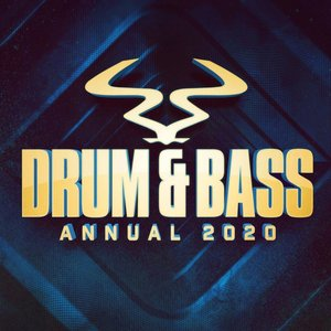 Image for 'RAM Drum & Bass Annual 2020'