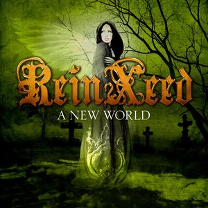 Image for 'A New World'