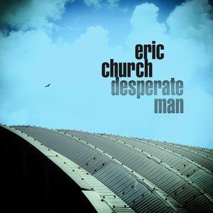 Image for 'Desperate Man'