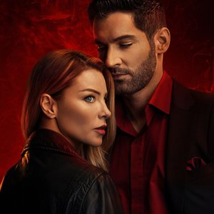 Image for 'Lucifer Cast'