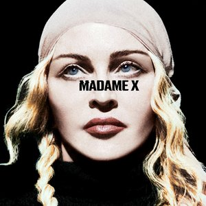 Image for 'Madame X (Deluxe)'