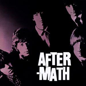 Image for 'Aftermath (UK Version)'