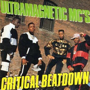Image for 'Critical Beatdown'