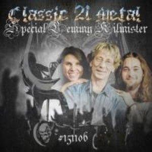 Image pour 'Classic 21 Metal #151106 - Spécial Lemmy Kilmister'