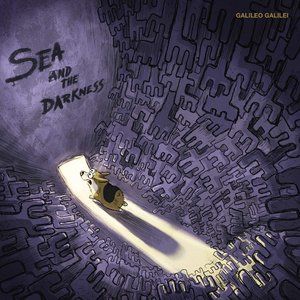 Image for 'Sea and The Darkness'