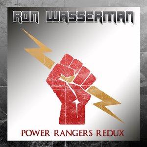 Image for 'Power Rangers Redux'