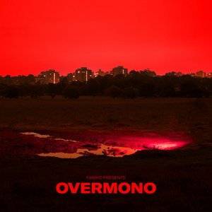 Image for 'fabric presents Overmono (Mixed)'