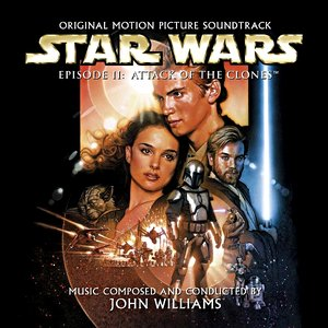 Image for 'Attack of the Clones'