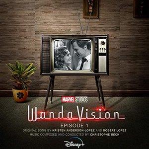 Imagem de 'WandaVision: Episode 1 (Original Soundtrack)'