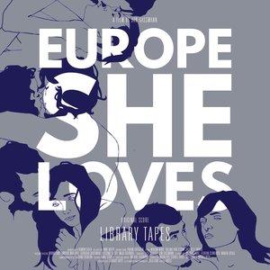 Image for 'Europe, She Loves'