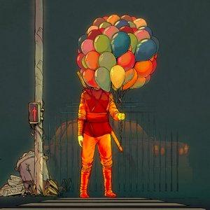 Image pour 'La fête est finie - EPILOGUE'