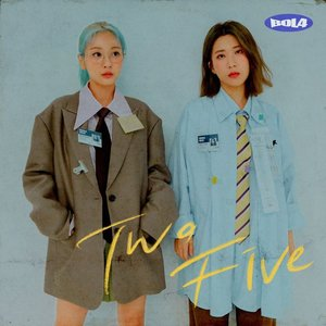 Image for 'Two Five'
