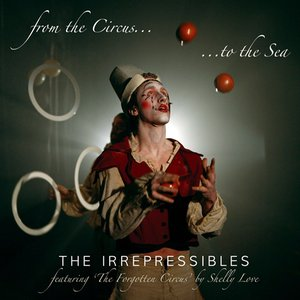 Imagen de 'From The Circus To The Sea'