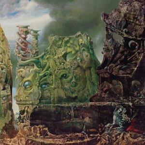 Bild für 'Opulent Decay'
