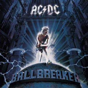 Image for 'Ballbreaker'