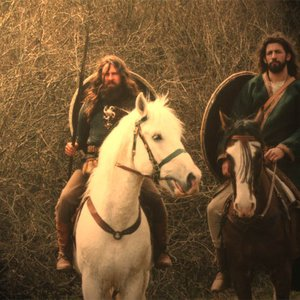 Image for 'Menhir'