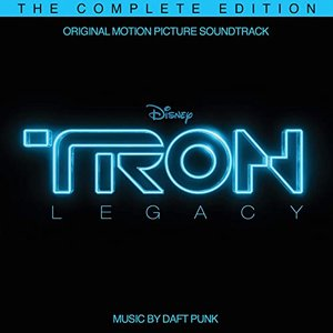 Image for 'TRON: Legacy - The Complete Edition (Original Motion Picture Soundtrack)'