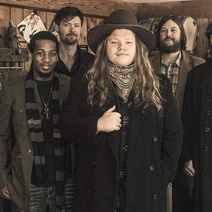 Bild für 'The Marcus King Band'