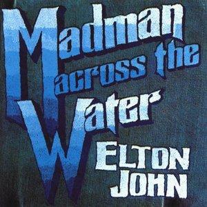 Imagem de 'Madman Across The Water'