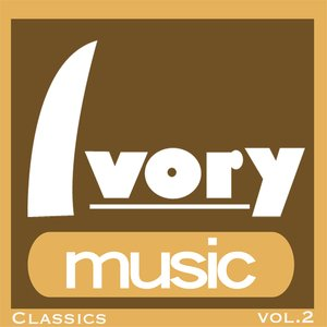 Image for 'Ivory Music Classics, Vol. 2'