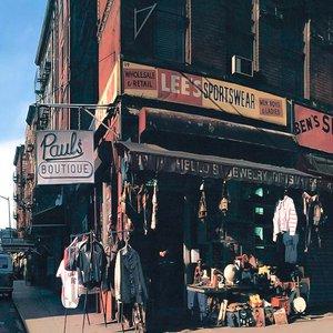 Image for 'Paul's Boutique'